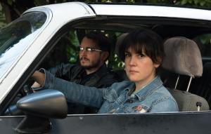 I Don't Feel At Home In This World Anymore