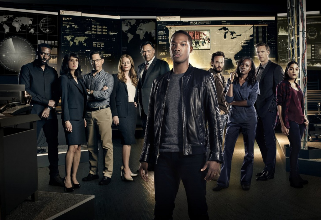 24: Legacy cast