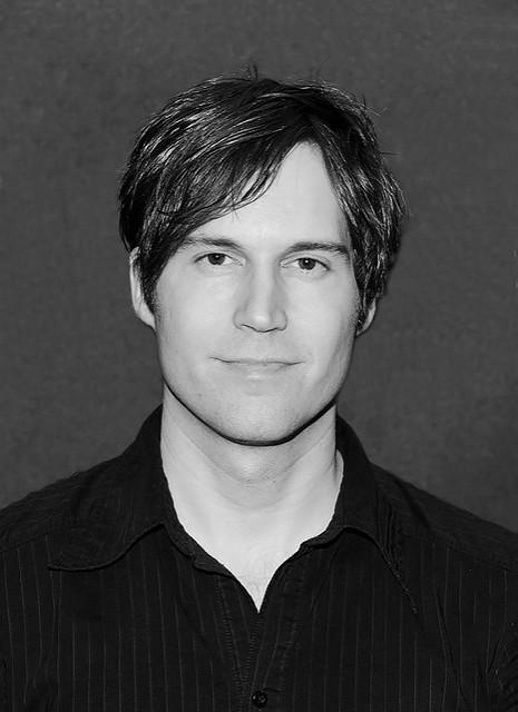 Shawn Christensen screenwriter