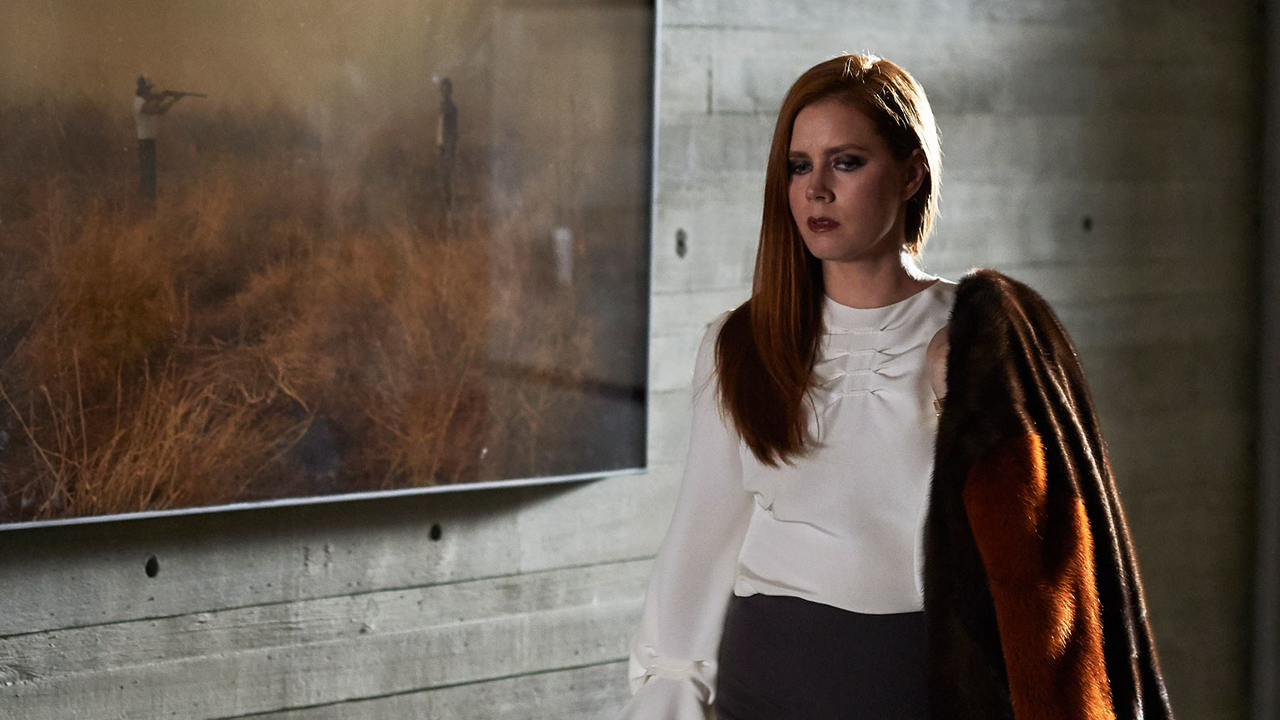 'Nocturnal Animals' (2016) - Blu-ray News