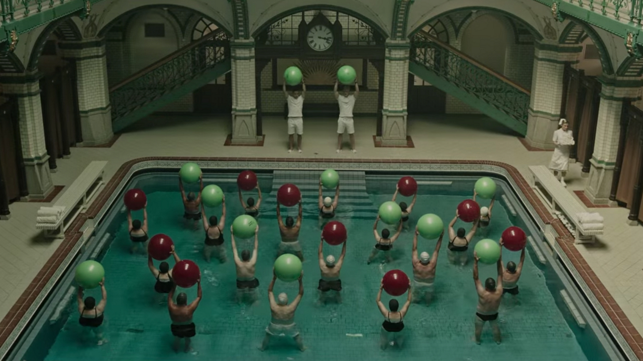 """A Cure for Wellness"" (2017) - Box Office Preview"