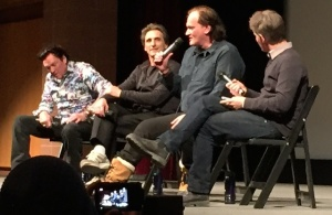 Reservoir Dogs 25th Anniversary Q&A