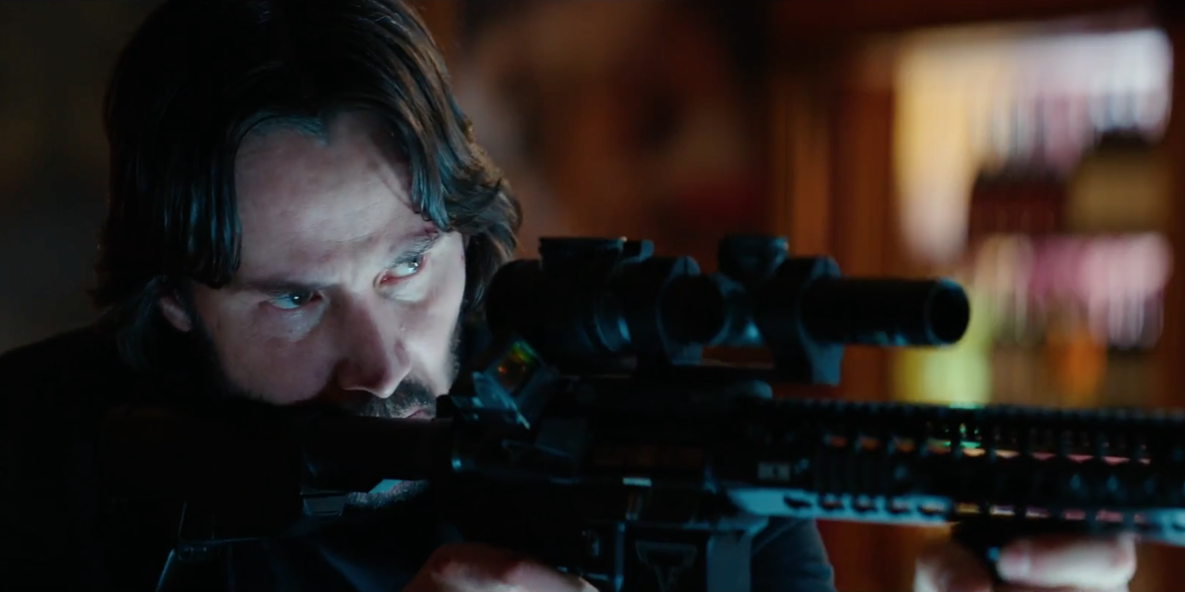 review john wick chapter 2 is an exciting and worthy sequel