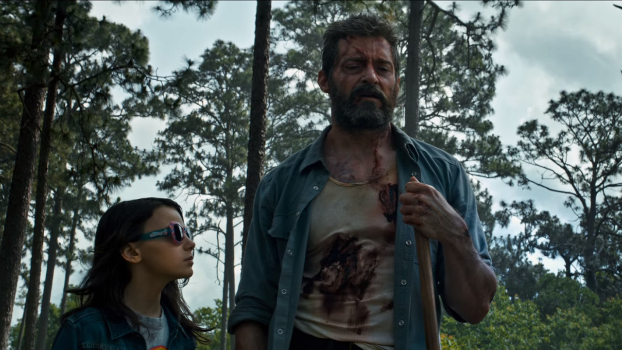 """Logan"" (2017) - Box Office Preview"
