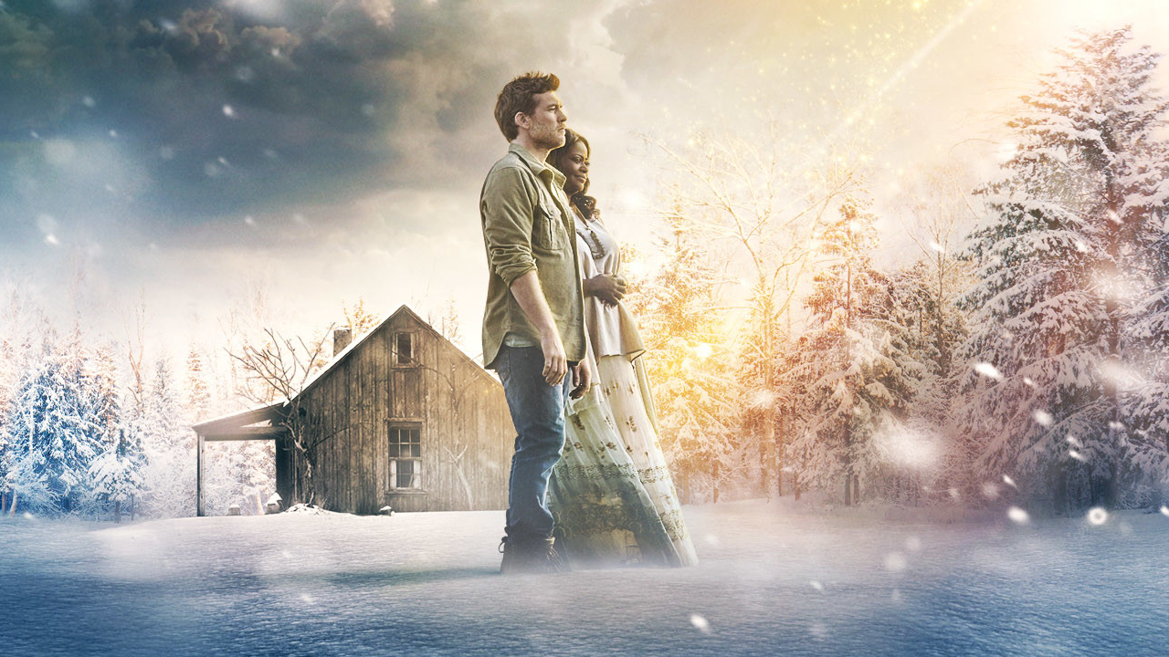 """The Shack"" (2017) - Box Office Preview"