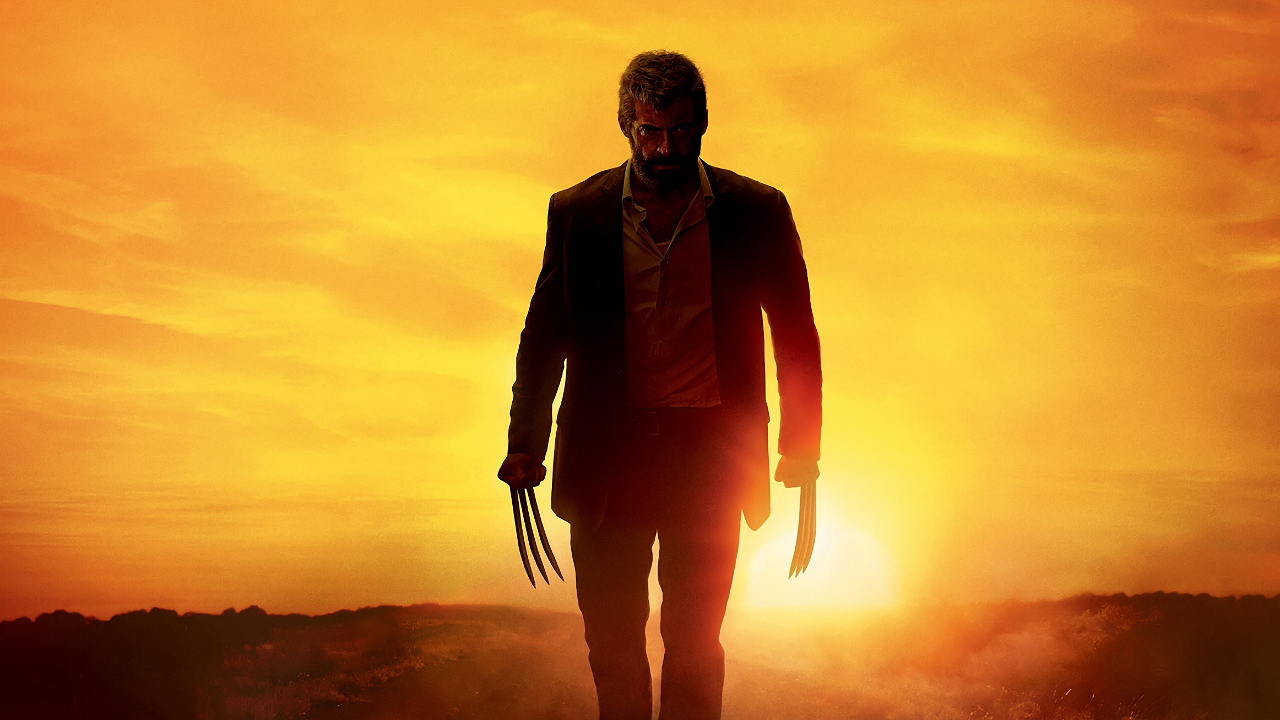 """Logan"" (2016) - Top 5 X-Men Movies"