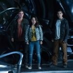 """Power Rangers"" (2017) - Movie Review"