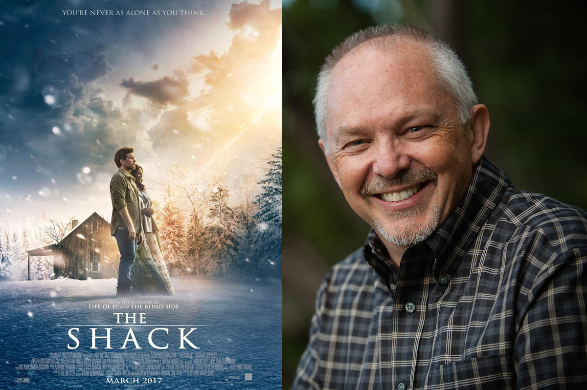 critic on the shack The shack offers moviegoers a parable, if you will, about a troubled man who wrestles with god but, is it good.