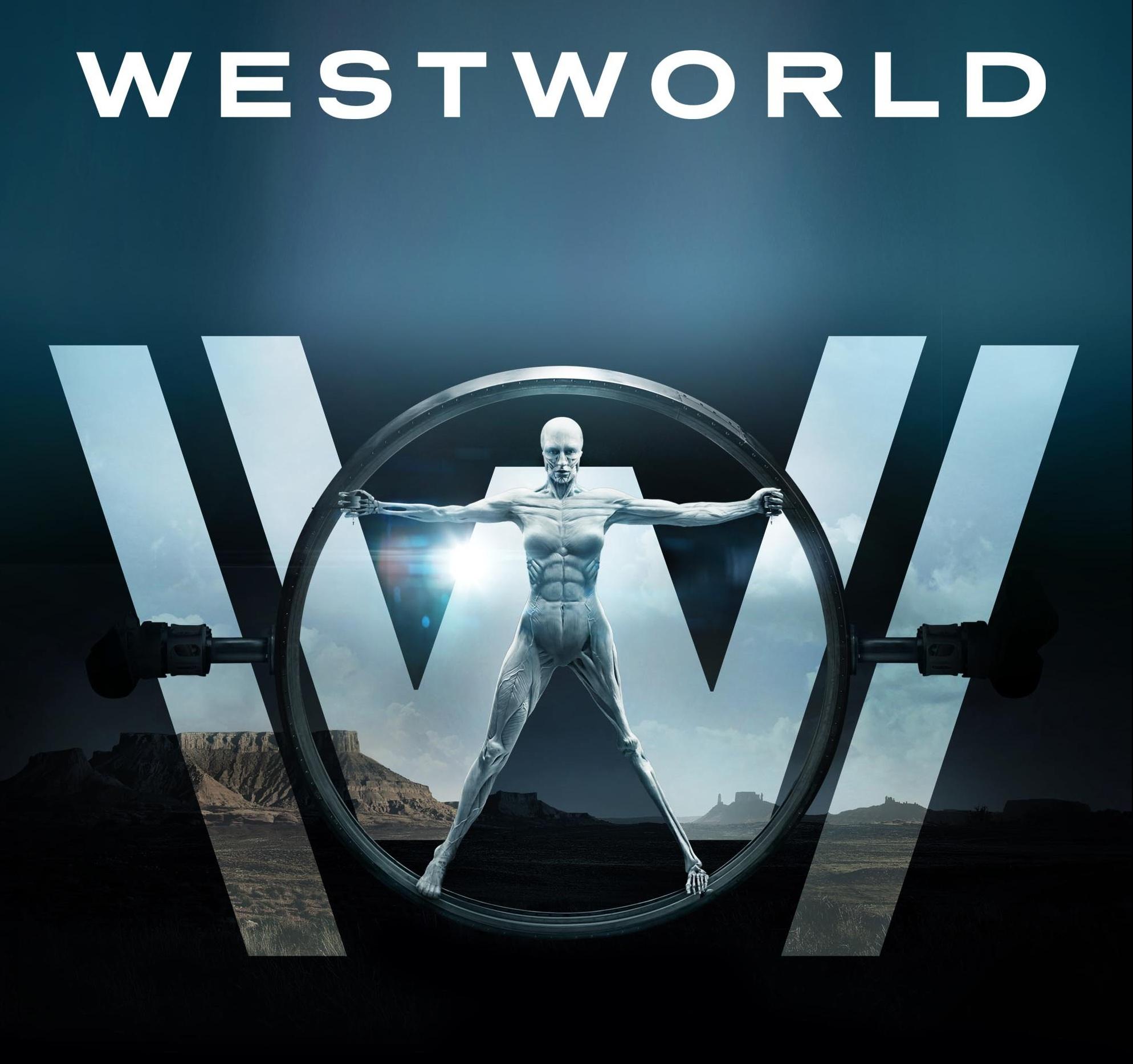 Werstreamt.Es Westworld