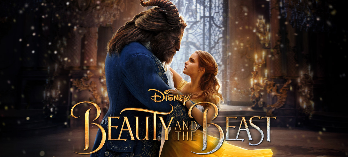 Beauty and The Beast Review The Magic Returns  We Live Entertainment