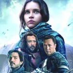 """Rogue One: A Star Wars Story"" (2016) - Blu-ray Review"