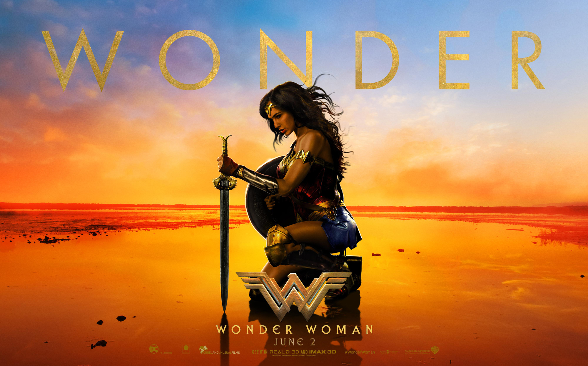 Wonder Woman A Game Changer In The World Of Superheroes We Live