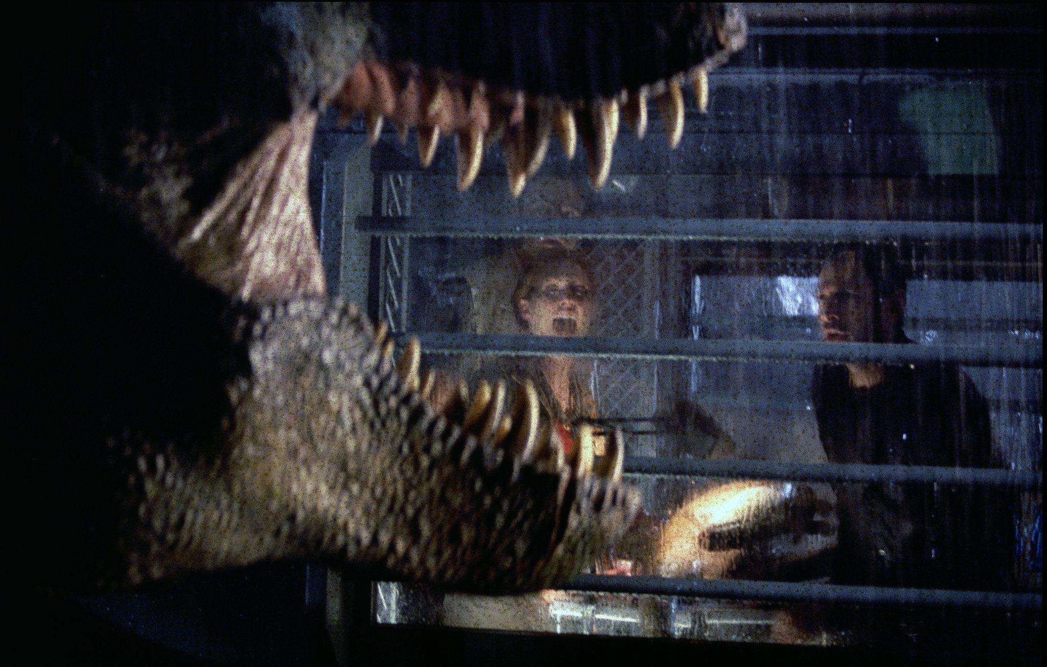 20th Anniversary Of The Lost World Jurassic Park