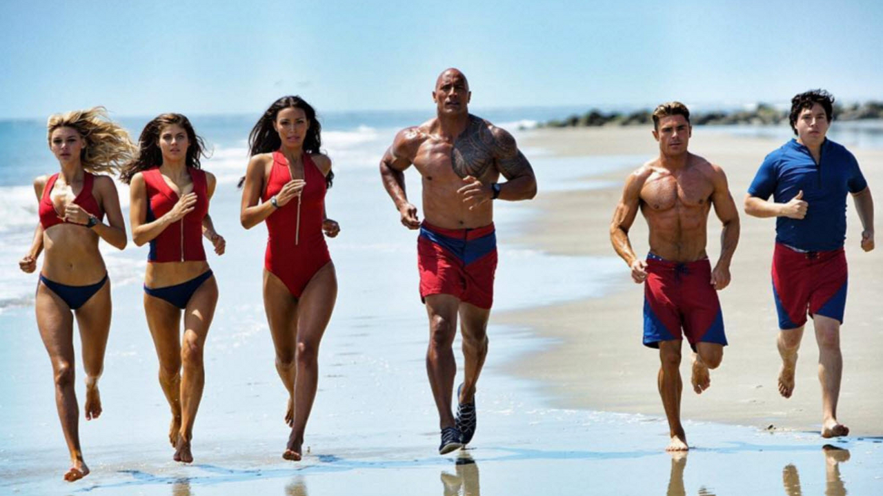 'Baywatch' (2017) - Summer Box Office Preview