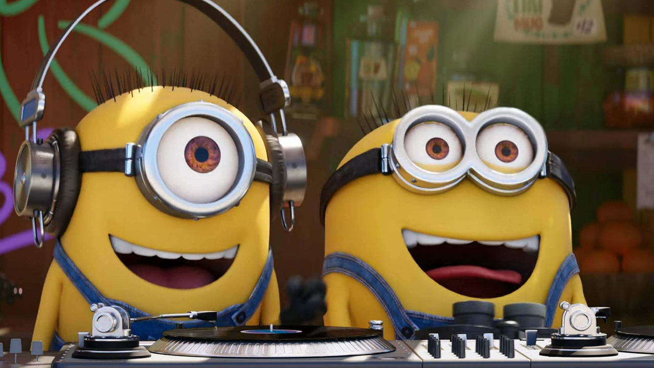 'Despicable Me 3' (2017) - Summer Box Office Preview