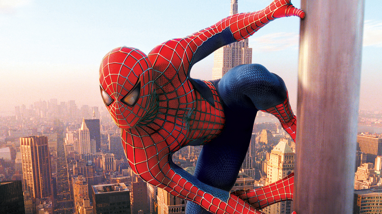 'Spider-Man' (2002) - 15th Anniversary
