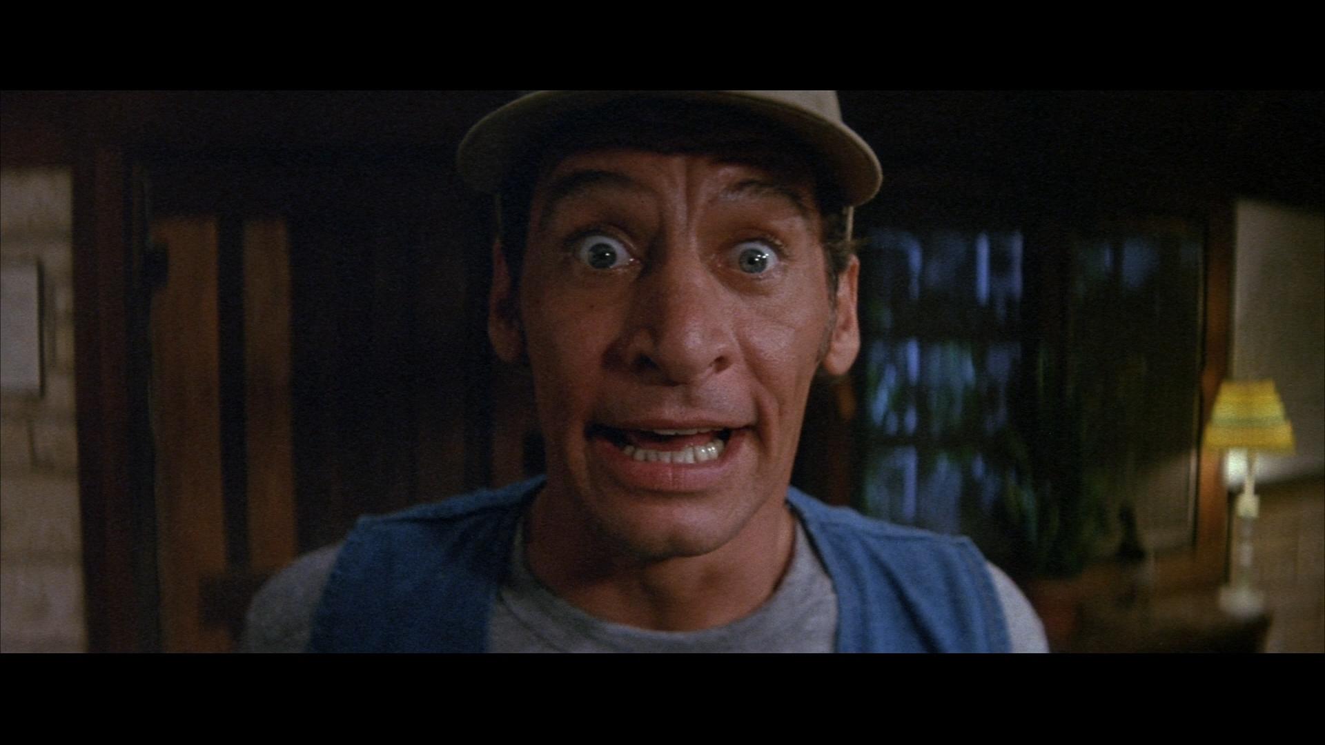 Ernest Saves Christmas Cast.Franchise Fred Reviews The Ernest Movie Franchise