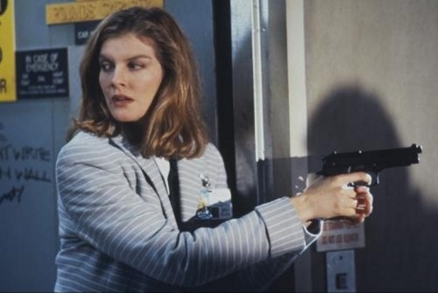 Rene Russo - Lethal Weapon 3