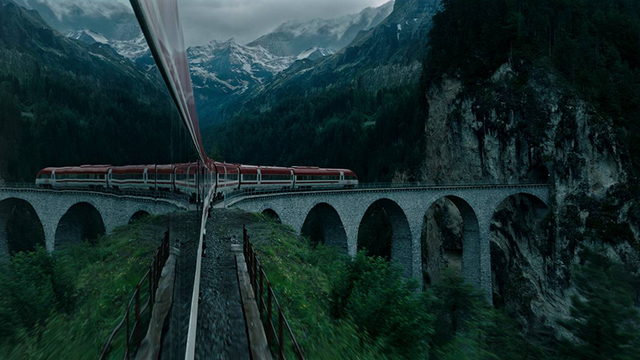 'A Cure for Wellness' (2017) - Blu-ray Review