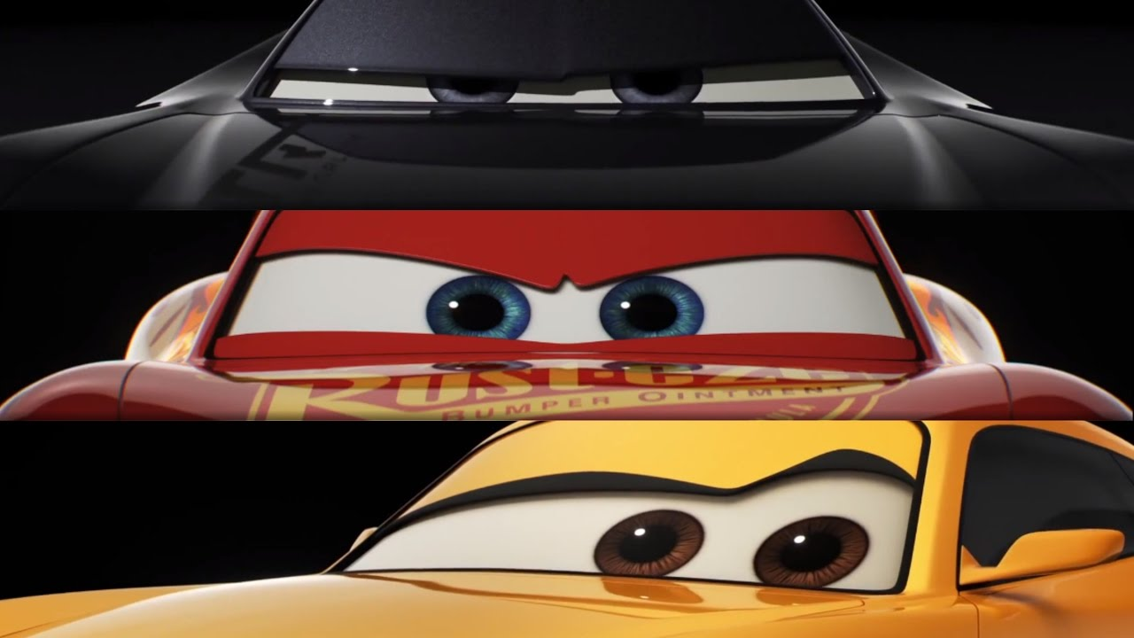 review 39 cars 3 39 races to the top we live entertainment. Black Bedroom Furniture Sets. Home Design Ideas
