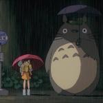 'My Neighbor Totoro' (1988) - Studio Ghibli / GKIDS