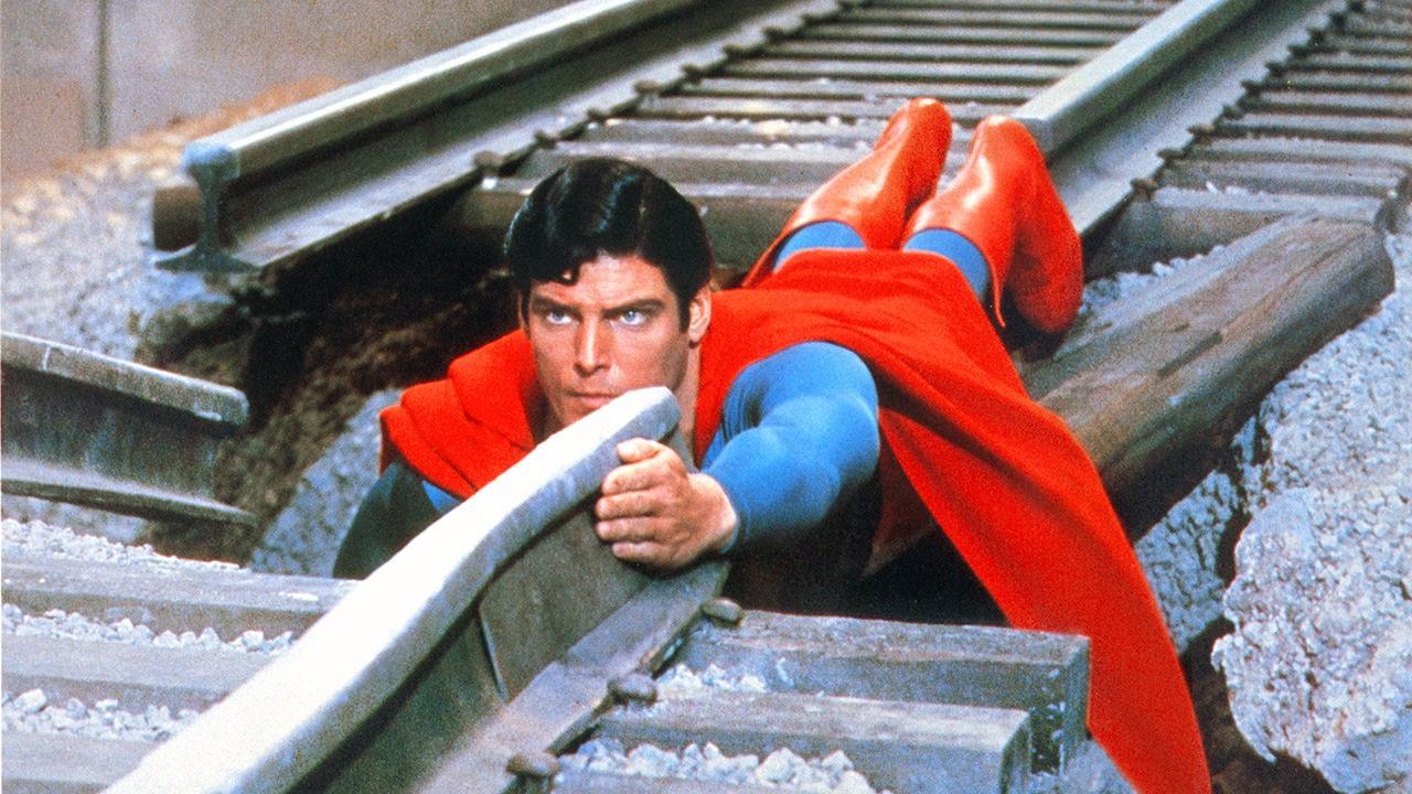 'Superman: The Movie' (1978) - Top 5 Superhero