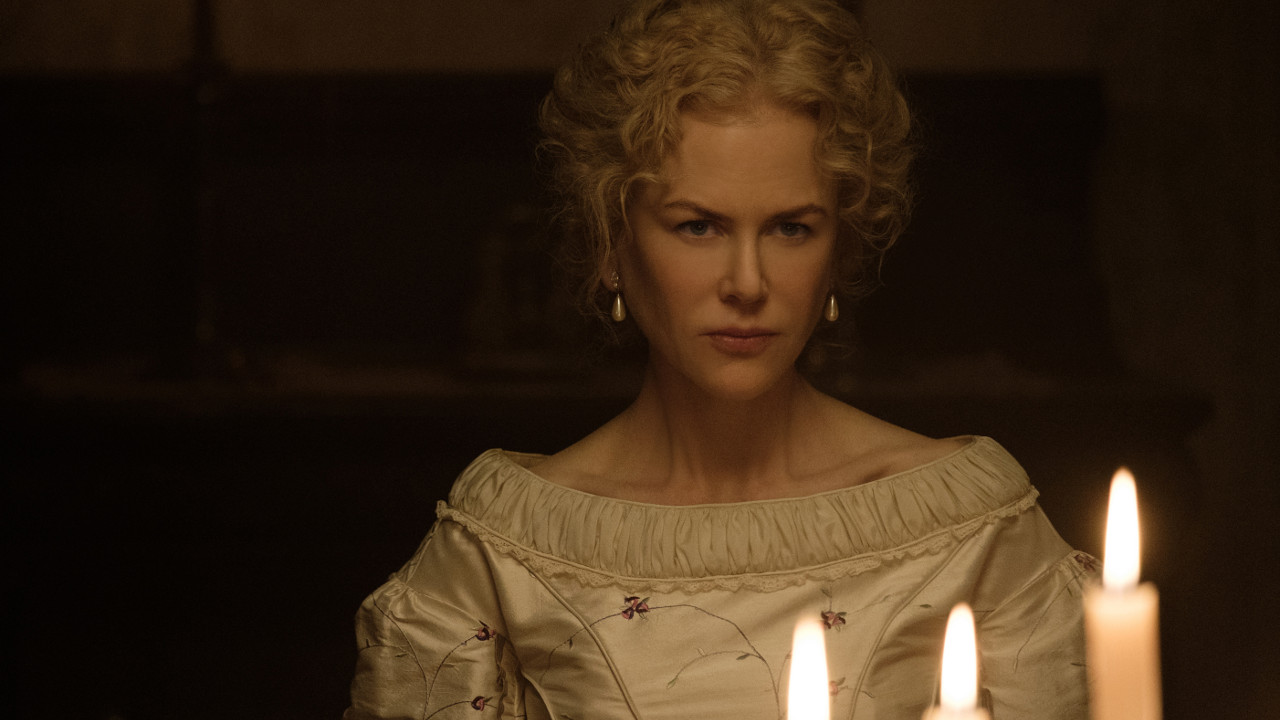 'The Beguiled' (2017) - Movie Review
