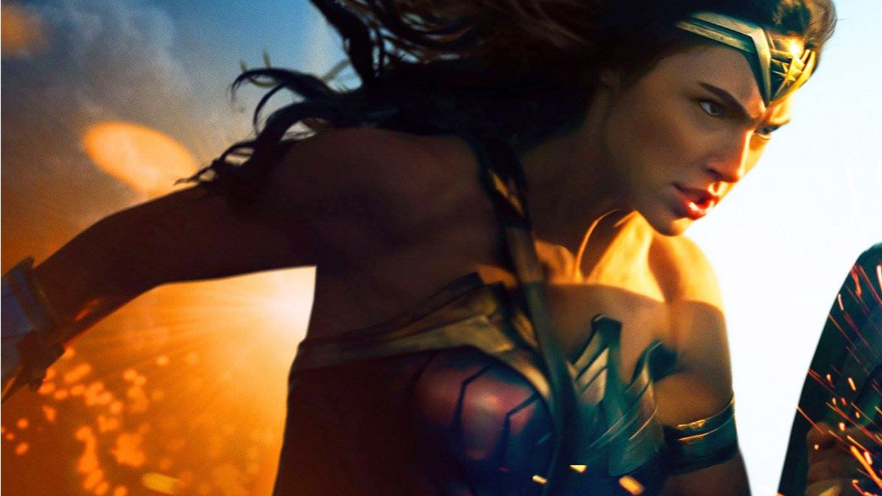 'Wonder Woman' (2017) - Movie Review