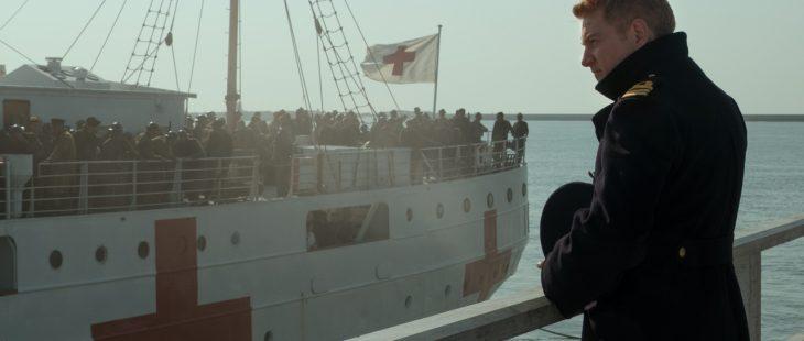 'Dunkirk' (2017) - Box Office