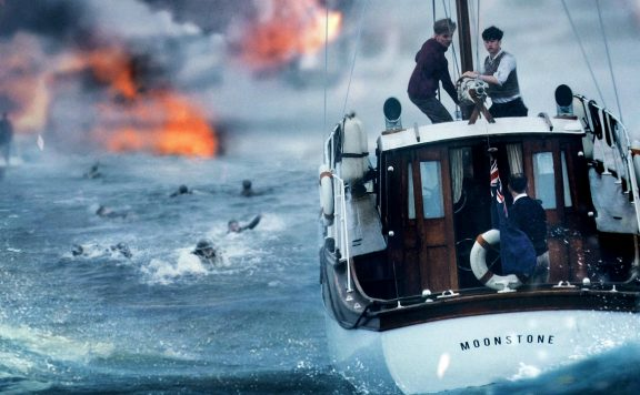 'Dunkirk' (2017) - Movie Review