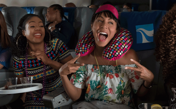 girls trip review port of call new orleans we live