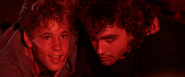 The Lost Boys 30th Anniversary: A Goonies Adventure With ...
