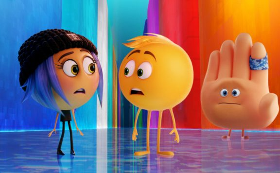 'The Emoji Movie' (2017) - Movie Review