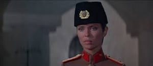 Barbara Bach - The Spy Who Loved Me