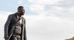 'The Dark Tower' (2017) - Weekend Box Office
