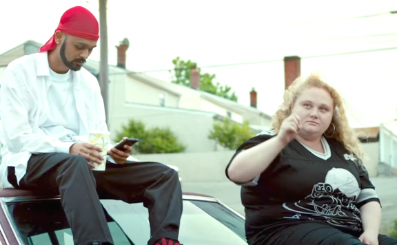 """Patti Cake$"" (2017) - Movie Review"