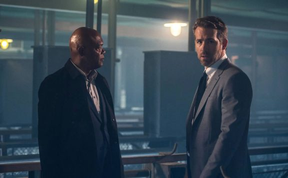 'The Hitman's Bodyguard' (2017) - Movie Review