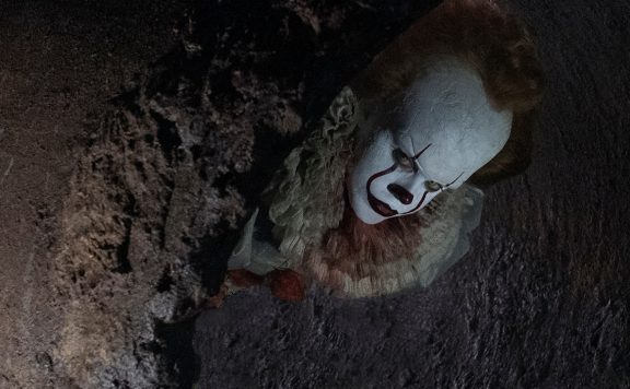 'It' (2017) - Weekend Box Office