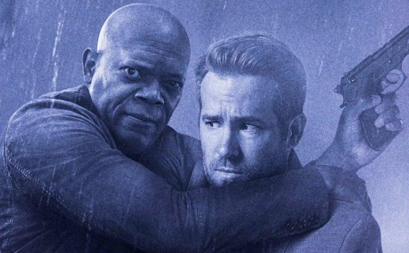 'The Hitman's Bodyguard' (2017) - Weekend Box Office