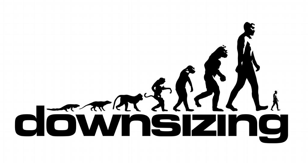 Výsledek obrázku pro downsizing movie poster
