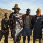 'Five Fingers for Marseilles' (2017) - Movie Review