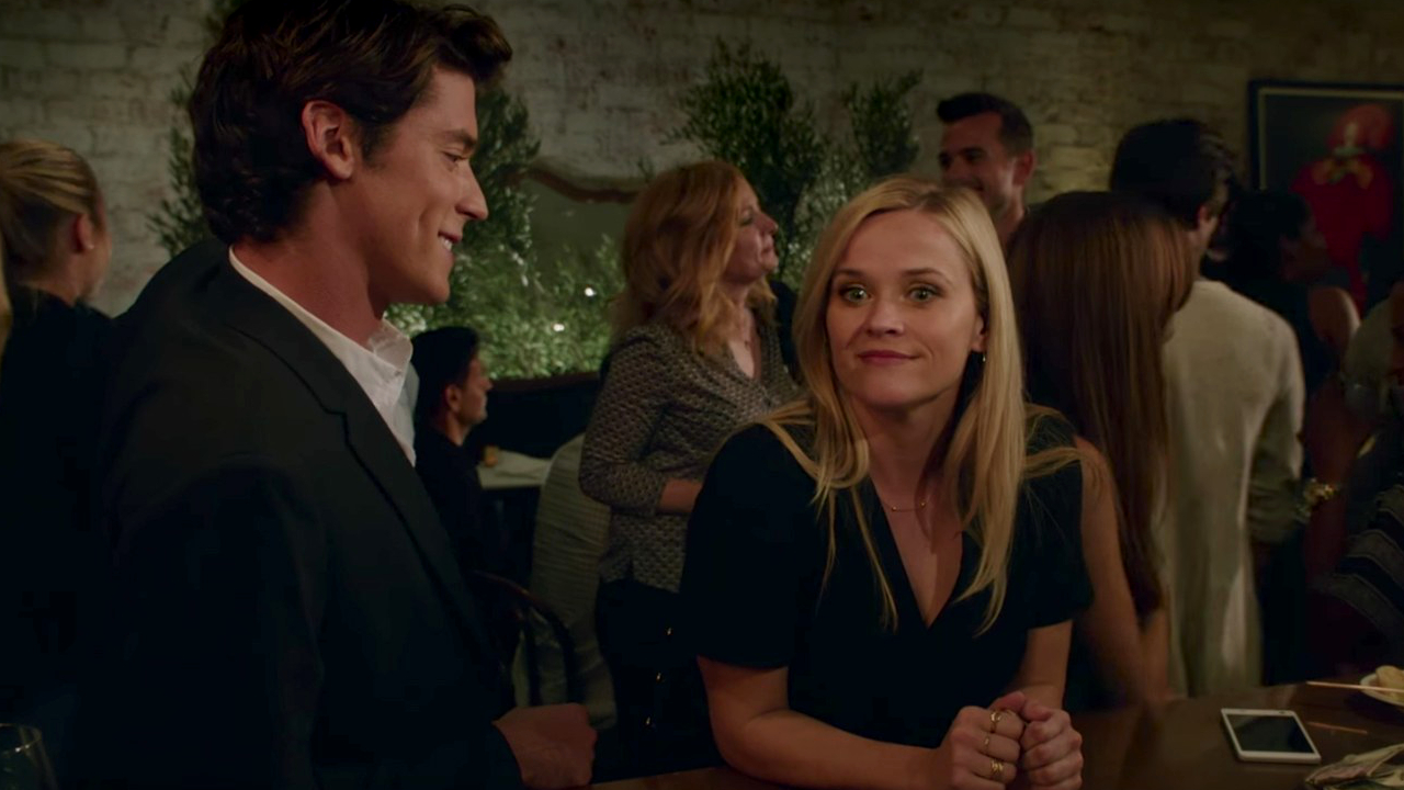 Review Home Again Is A Delightful Throwback For Reese Witherspoon
