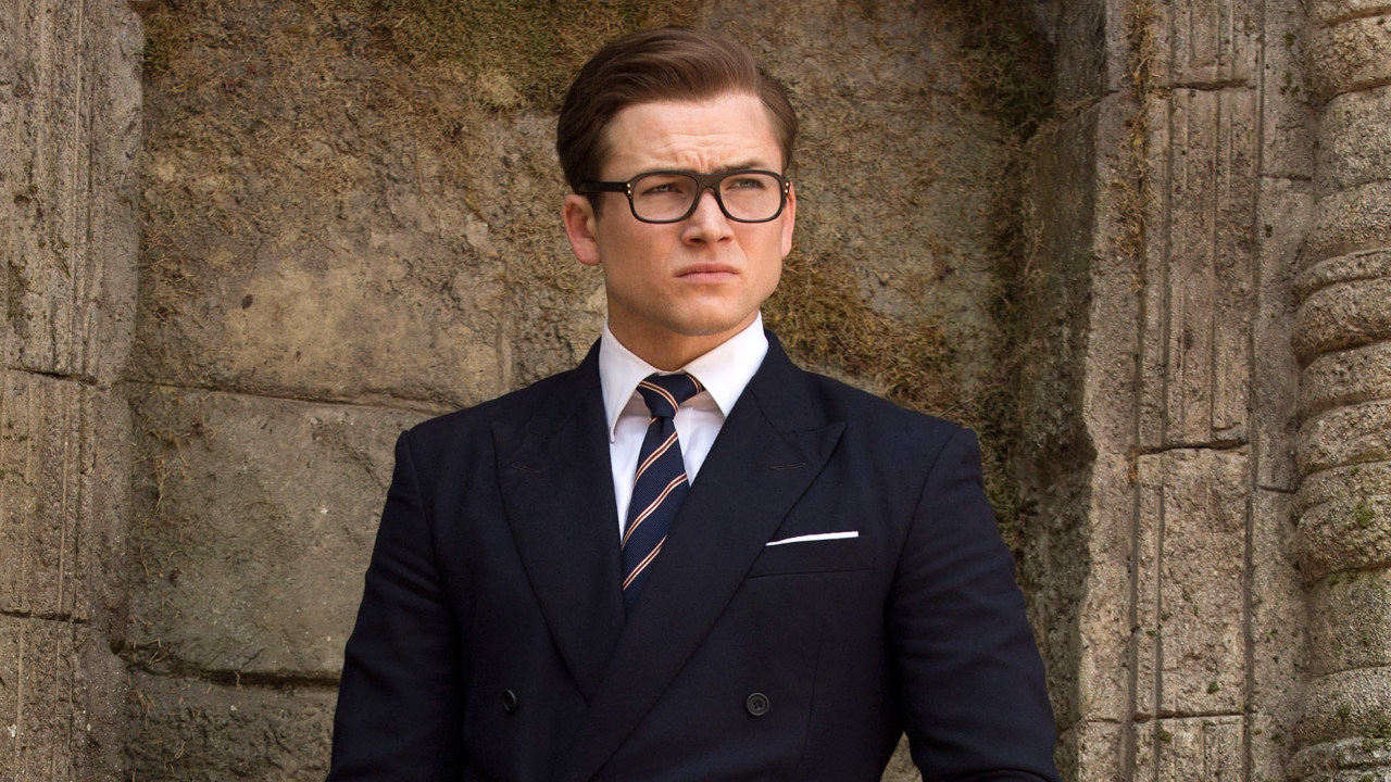 'Kingsman: The Golden Circle' (2017) - Movie Review