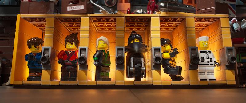 Franchise Fred Interview: Abbi Jacobson On Lego Ninjago ...