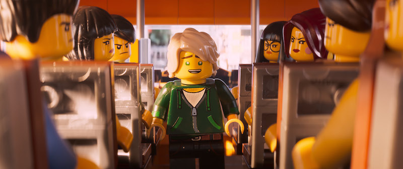 Franchise Fred Interview: LEGO Movie Producers Dan Lin and Chris ...