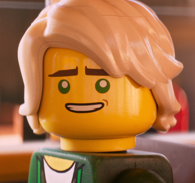 Franchise Fred Interview: Dave Franco On LEGO Ninjago