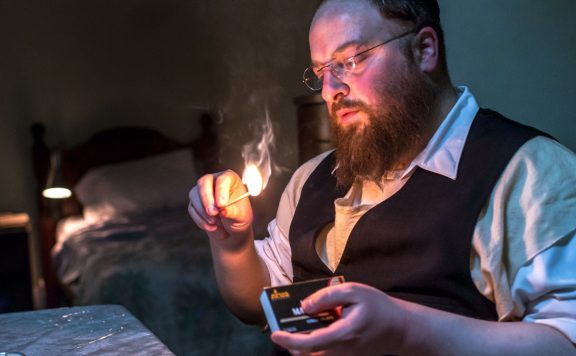 'Menashe' (2017) - Movie Review