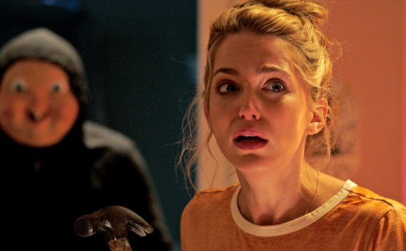 Happy Death Day (2017) - Weekend Box Office