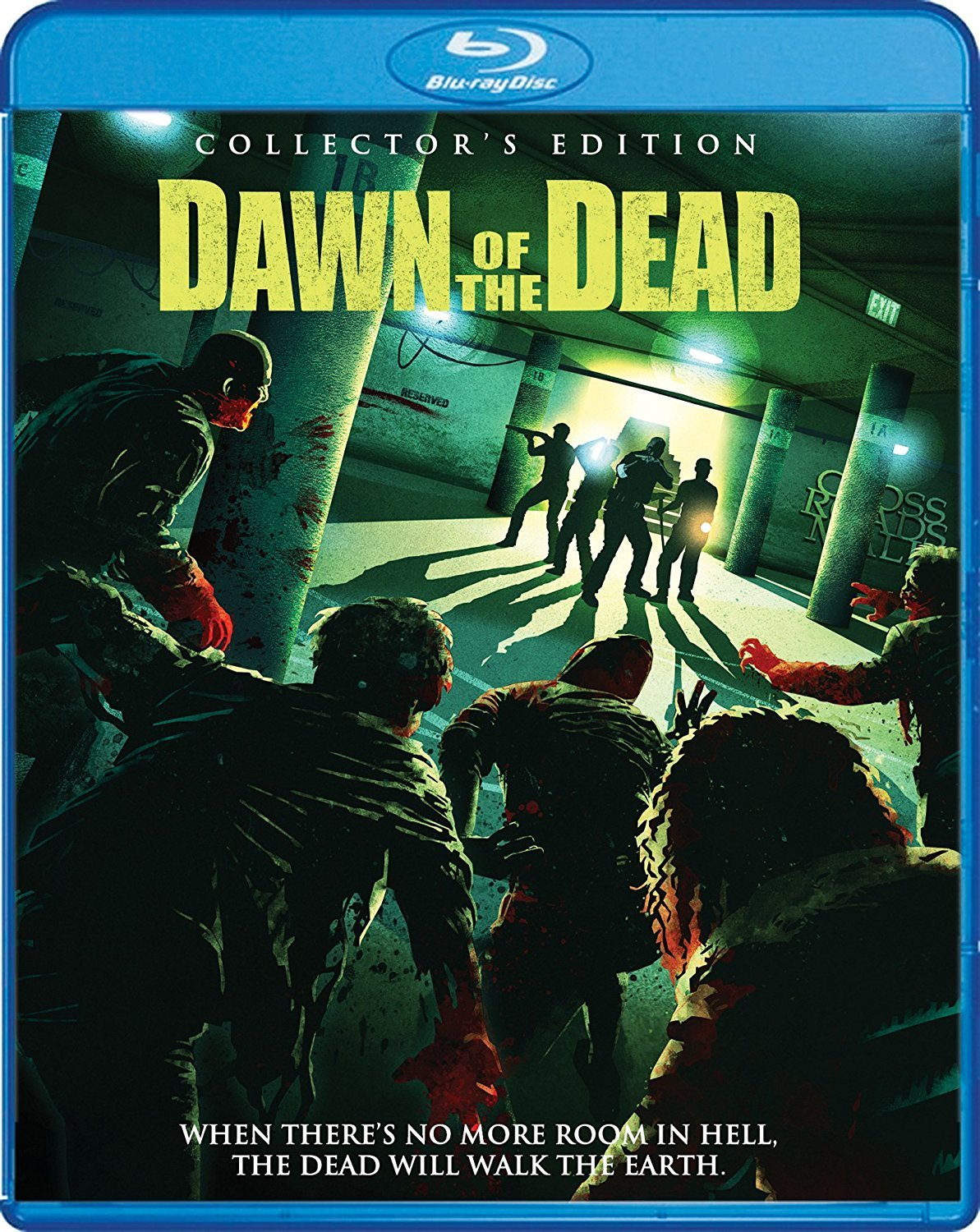 Dawn Of The Dead 2004 Stream