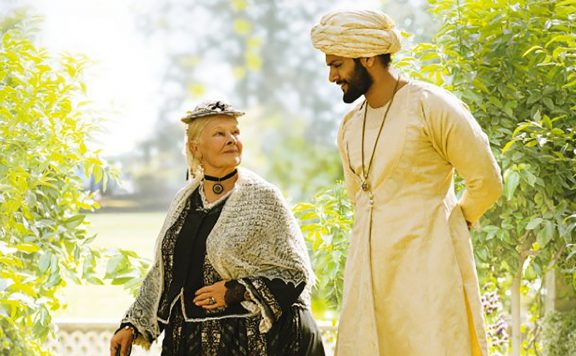 Victoria & Abdul (2017) - Movie Review